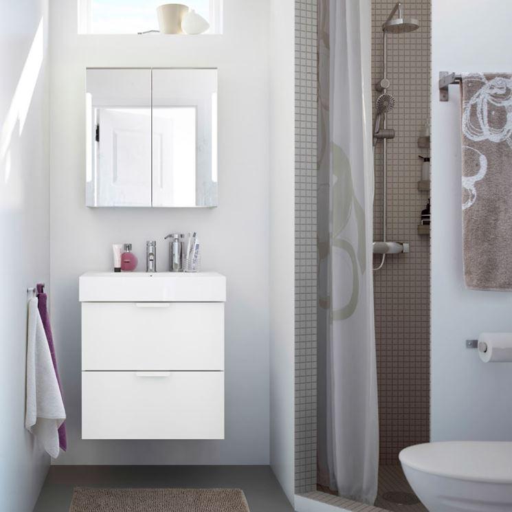 specchi per bagno bagno tipologie di specchi per bagno