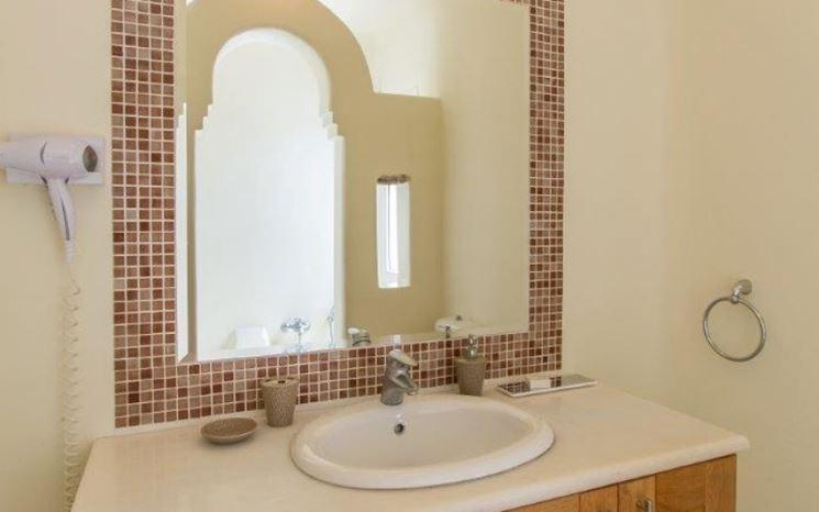 Specchiera bagno bagno vari modelli specchiera bagno - Specchiera bagno amazon ...