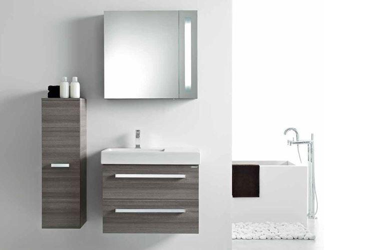 Specchio contenitore bagno - Bagno - Tipologie di specchi ...