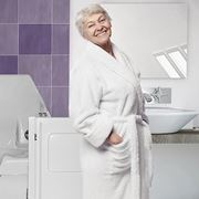 vasca da bagno per anziani