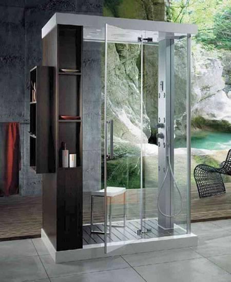 Cabina doccia vantaggi bagno perch scegliere la - Cabine doccia moderne ...