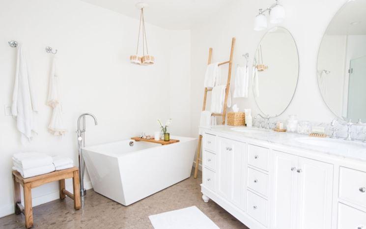 Dimensioni Minime Vasca Da Bagno : Vasca da bagno dimensioni minime bagno carattesitiche vasca da