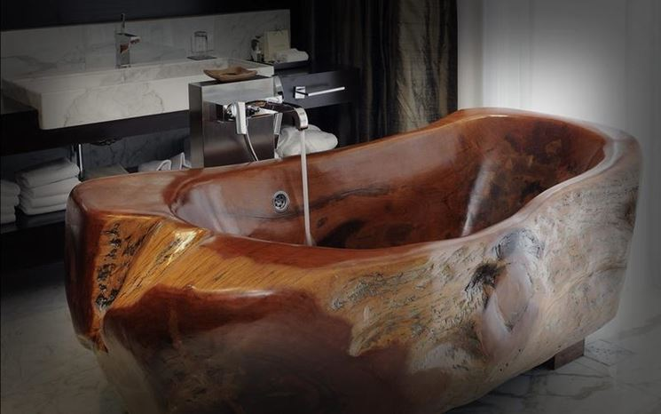 Vasca da bagno dimensioni minime - Bagno - Carattesitiche vasca da ...