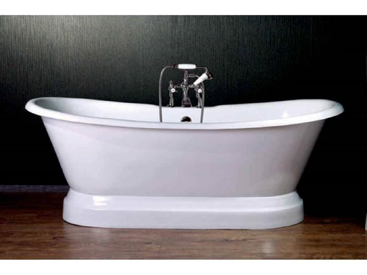 Vasca Da Bagno Non Incasso : Vasca da bagno bagno