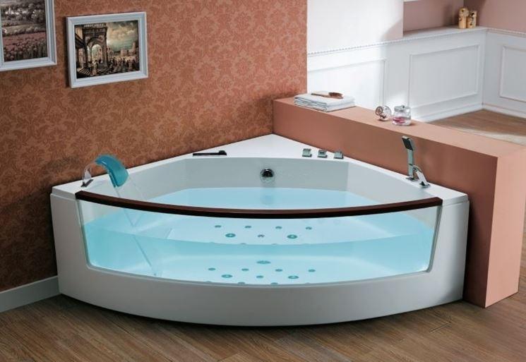 Vasca idromassaggio fai da te bagno come avere una vasca idromassaggio fai da te - Stendino da vasca da bagno ...