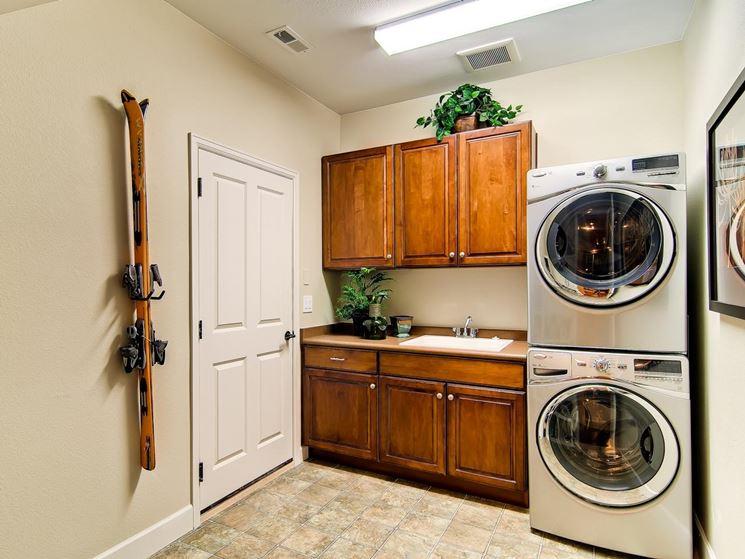 Mobile lavatoio