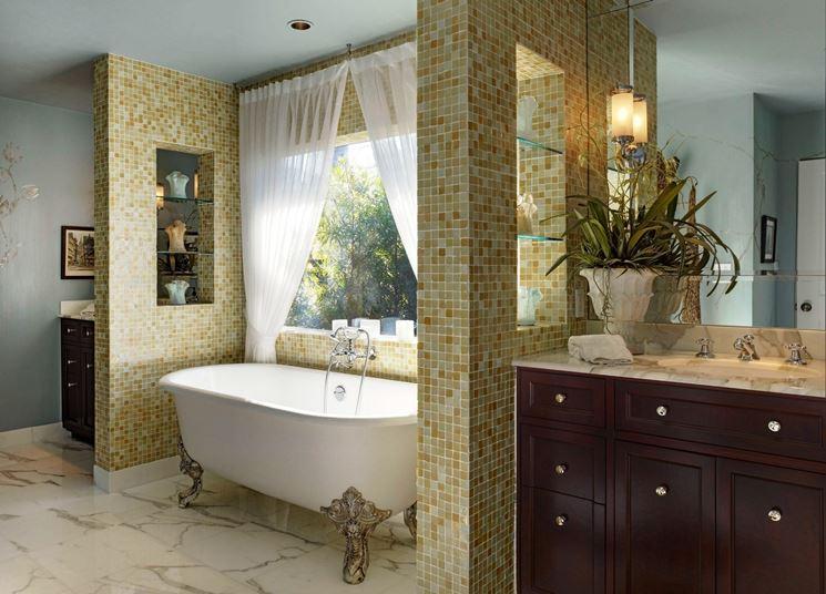 Vasca Da Bagno Zampe Di Leone : Vasche da bagno barocche bagno scegliere vasche da bagno barocche