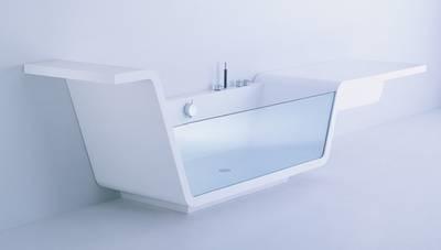 vasche da bagno da incasso