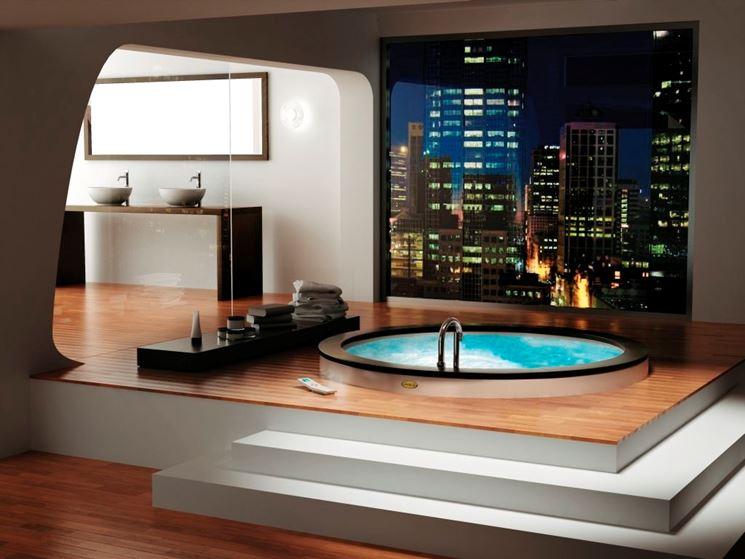 vasche da bagno extra large