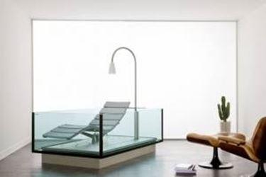 Vasca Da Bagno Tipologie : Vasche da bagno in vetro bagno