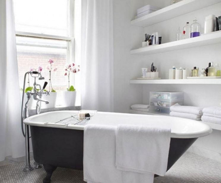 Vasca Da Bagno Stile Francese : Vasche da bagno retrò bagno vasche da bagno retrò: belle e