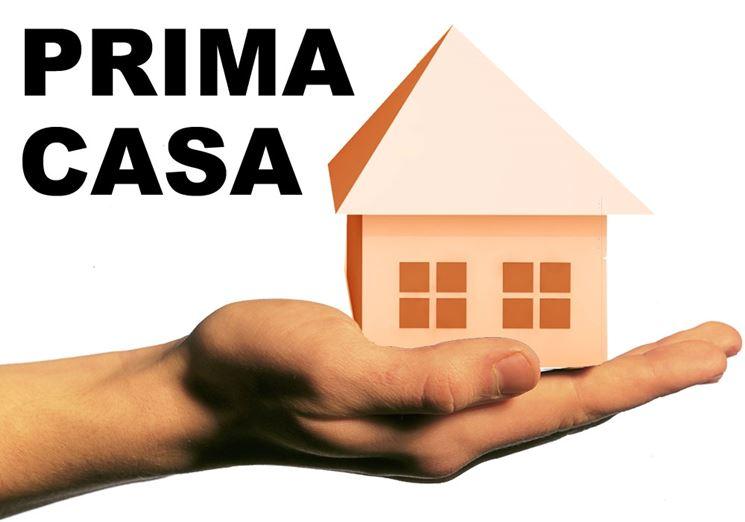Agevolazioni acquisto prima casa 2016 costruire una casa for Agevolazioni mutuo prima casa under 35