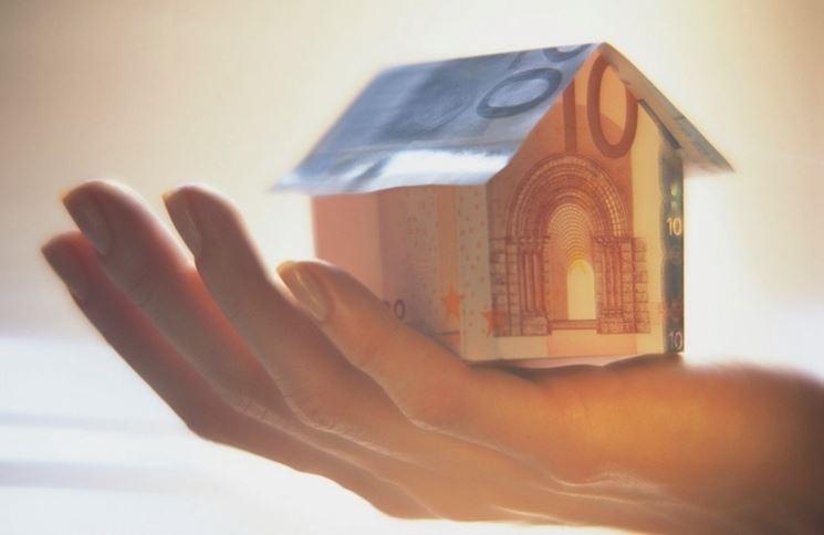anticipo tfr acquisto prima casa costruire una casa