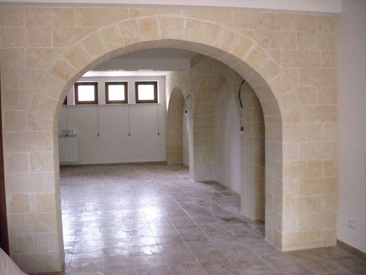 archi interni casa ag53 pineglen