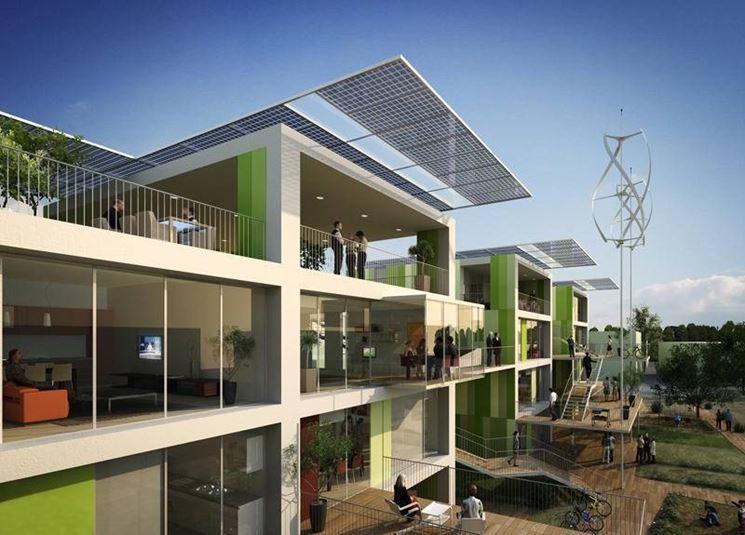 Casa 100 k costruire una casa for Costruire una casa per 100k