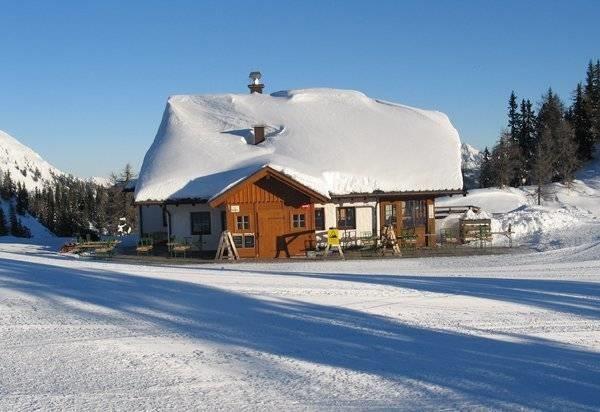 Casa in montagna costruire una casa for Come costruire una casa in una montagna