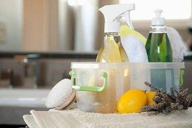 pulizie al naturale