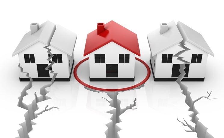 Casa sicura per terremoto costruire una casa preparare for I costruttori costano per costruire una casa
