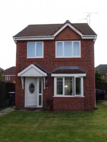 Casa unifamiliare costruire una casa for Aprire i piani casa a due piani di concetto