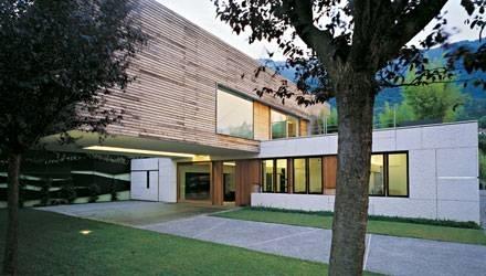 Case bioclimatiche costruire una casa for Costruire una casa gratuitamente