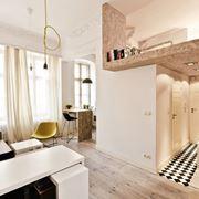 arredo mini appartamento