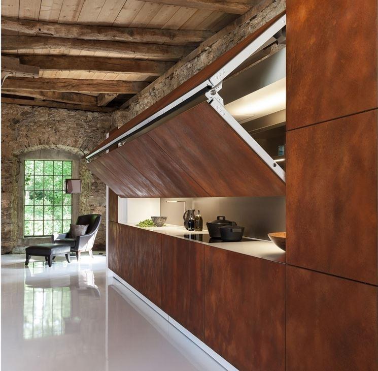 Comporre Una Cucina. Good Progettare With Comporre Una Cucina Online ...