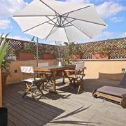 Costruire appartamenti con terrazzo