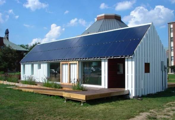 Costruire una casa ecologica costruire una casa for Costruire una casa per 100k