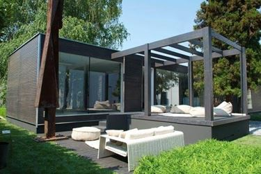 costruire una casa ecologica
