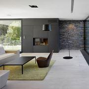 living interno