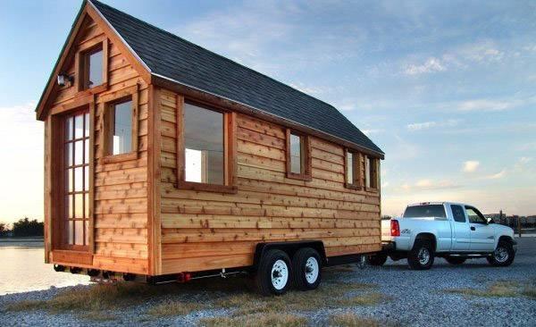 Le case mobili una scelta innovativa per le vacanze for I costruttori costano per costruire una casa
