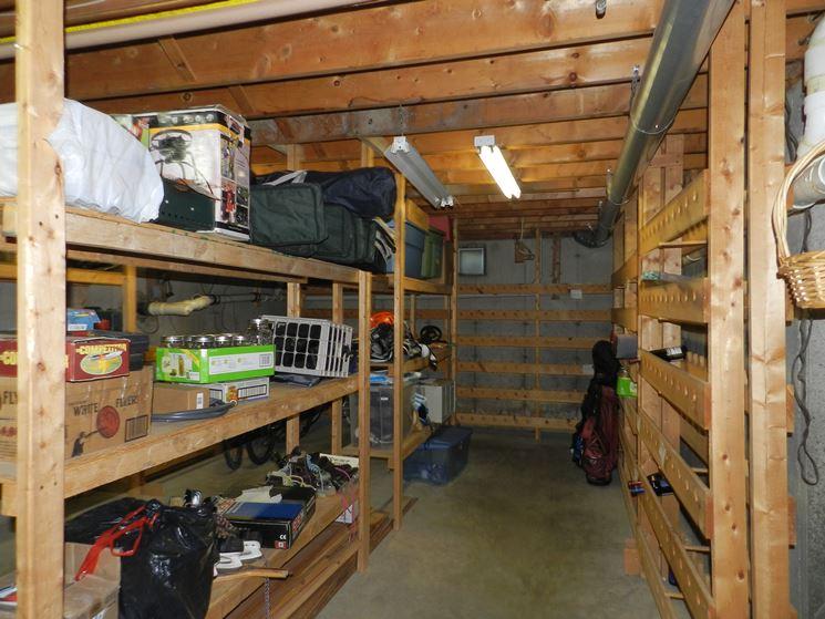 Locale cantina costruire una casa realizzare il locale for Case in affitto con cantina