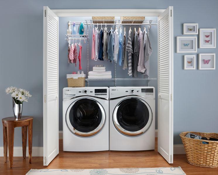 Progettare un locale lavanderia costruire una casa lavanderia