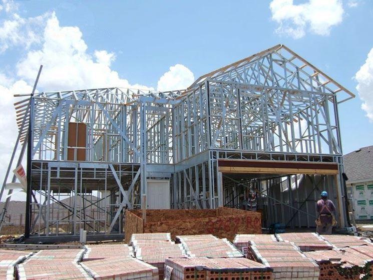 Soluzioni antisismiche costruire una casa come rendere for Piani di casa di lusso con costi da costruire