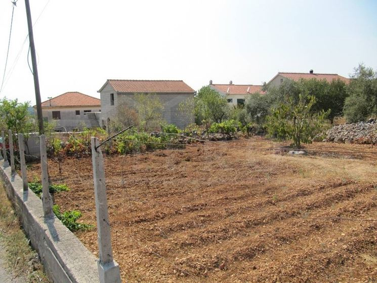 Terreno edificabile costruire una casa - Costruire una casa ...