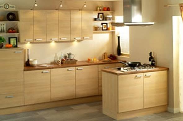 Kitchen Cabinets Santa Cruz