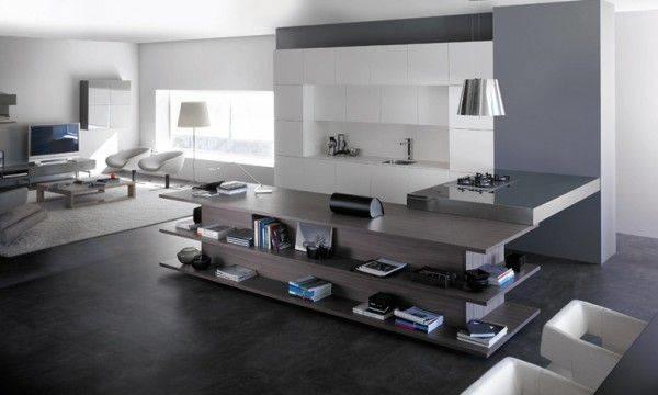 Beautiful Soggiorno Angolo Cottura Gallery - House Design Ideas 2018 ...