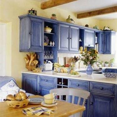 arredare cucina
