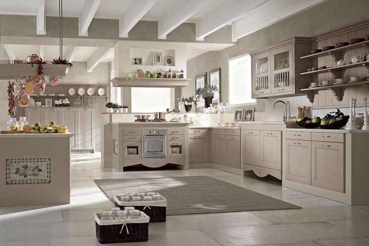 Come costruire una cucina in muratura - Cucina - Guida per ...