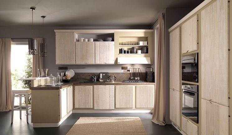 Beautiful Creare Una Cucina Images - House Interior - kurdistant.info