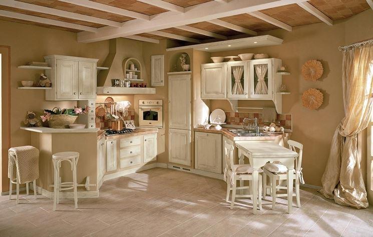 Come Fare Cucina In Muratura Fai Da Te. Fabulous Creare Una Cucina ...