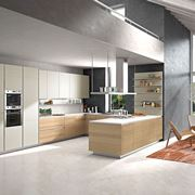 esempio di cucina moderna a U
