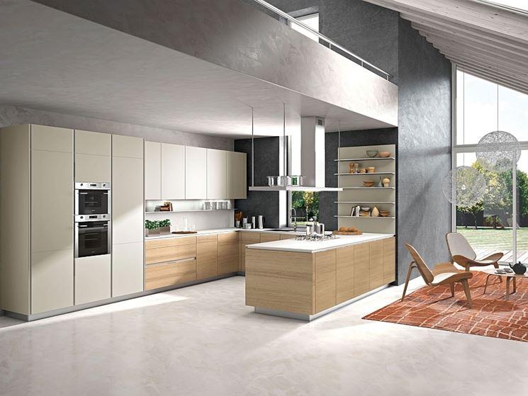 Come progettare una cucina a U - Cucina - Consigli per disporre una ...