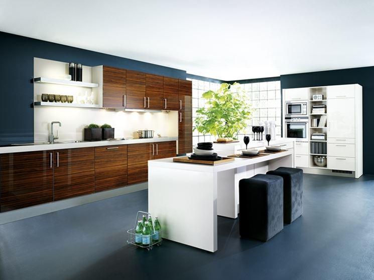 la vita in cucina