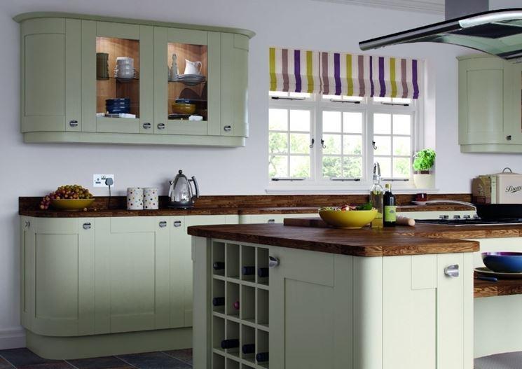 Come rinnovare la cucina in poche mosse cucina - Rinnovare la cucina ...