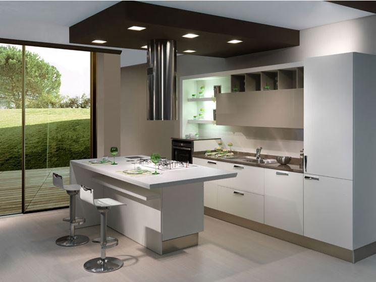 Cucina componibile - Cucina - Comodità delle cucine componibili