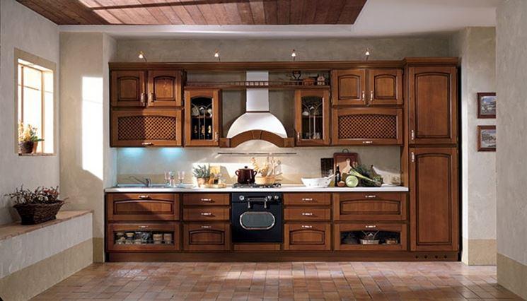 Cucina componibile cucina comodit delle cucine for Cerco cucina componibile