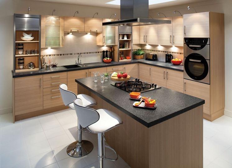 ... moderna n08. cucine moderne con isola cucine moderne cucine country