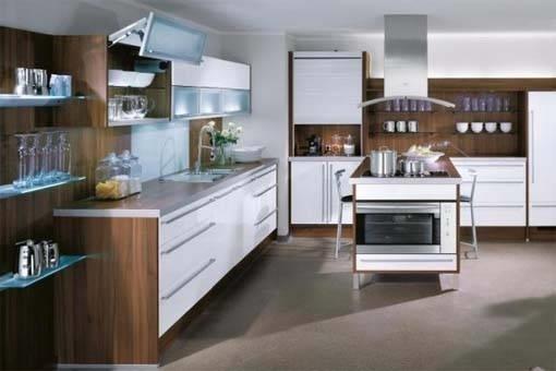 Cucina in linea cucina - Cucine in linea moderne ...
