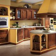 cucina in muratura scavolini
